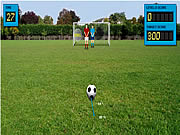 free kick expert football game online