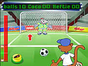 coco penalty shoot out football game online free