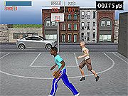 street ball showdown sport game online free