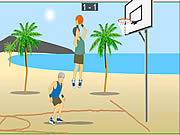 air raid basketball sport game online free