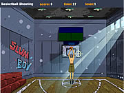 basketball shooting sport game online free