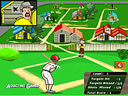 baseball mayhem sport game online free