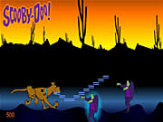 scooby doo monster madness game online free
