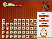scooby doo pursuit of pairs game online free