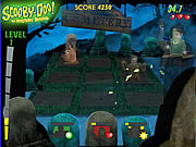 scooby doo whack a ghost game online free