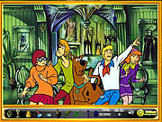 scooby doo hidden objects game online free