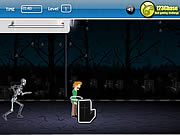scooby doos creepy run game online free