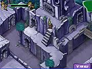 scooby doos terror in tikal game online free