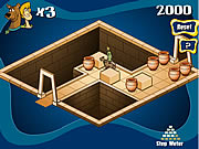 scooby doos curse of anubis game online free