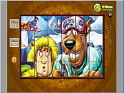 scooby doo spin n set game online free