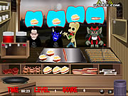 scooby doo stall game online free