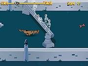 scooby doo 1000 graveyard dash game online free