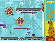 scooby doo snack machine game online free