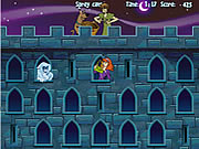scooby doo castle hassle game online free