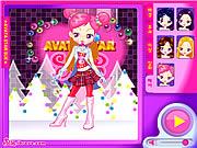 avata star sue game kids online free