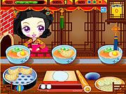 sue meal baking game kids online free