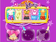 sue beauty machine game kids online free