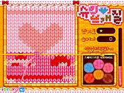 sue knitting game kids online free