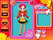 sue doll maker game kids online free