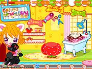 sues dog beauty salon game kids online free