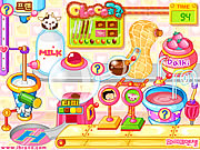sue chocolate candy maker game kids online free