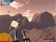 alien attack shooting game online
