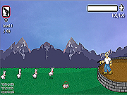 black sheep acres shooting game online