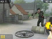 brothers in arms 1 shooting game online