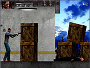 escape from helltowers shooting game online