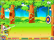 archery shooting game online