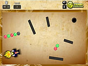 sonic zuma game on line