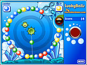 lucky balls game on line