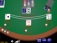 blackjack card game online