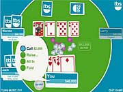 texas hold em game cards online