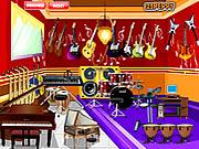 music room decor free game on line
