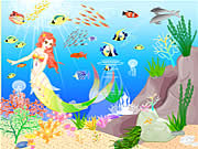 sea makeover decor free game on line
