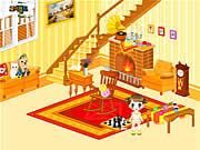 kids living room decor free game on line