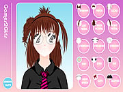 hair styling free game online