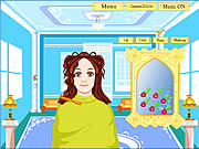 right cutting hair victorian free game online