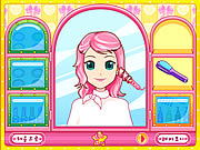 hair makeover studio free game online