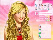 make up ashley tisdale free game online