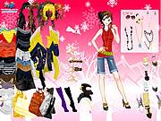 shopping girl dress up 2 game online