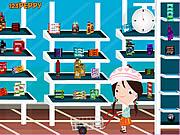 shopping girl game online