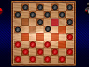 checkers fun game 2 players online