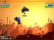 diesel and death race bike game online