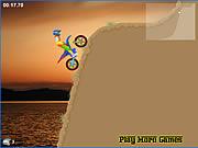 drunk rider bike game online