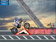 dirt rider bike game online
