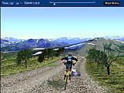 3d mountain bike game online