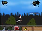 bmx pro style moto game online