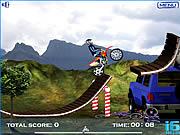 Rage Rider moto game online